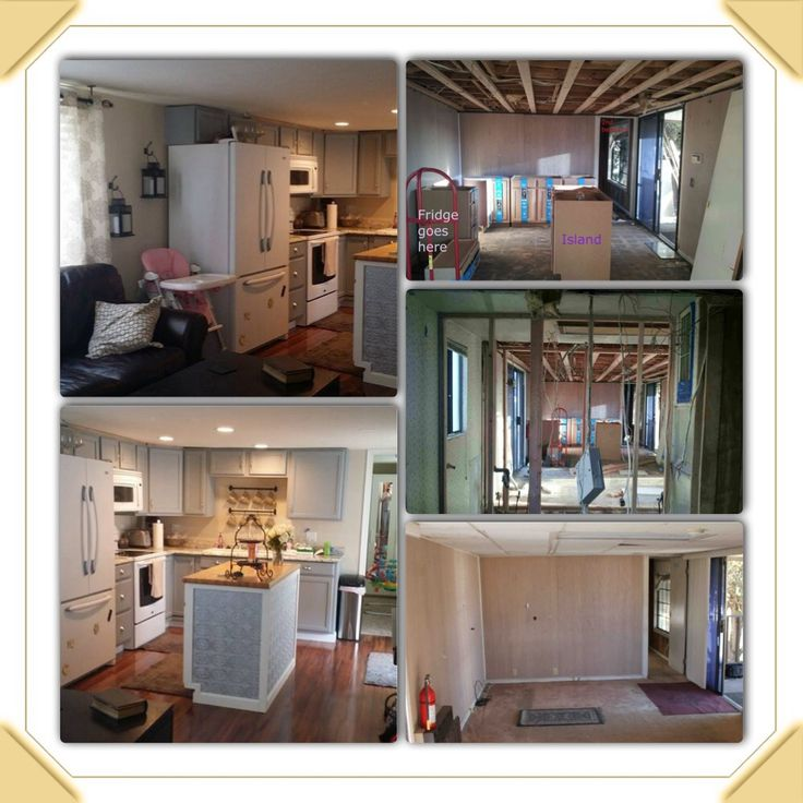 . 140 best mobile home ideas images on Pinterest