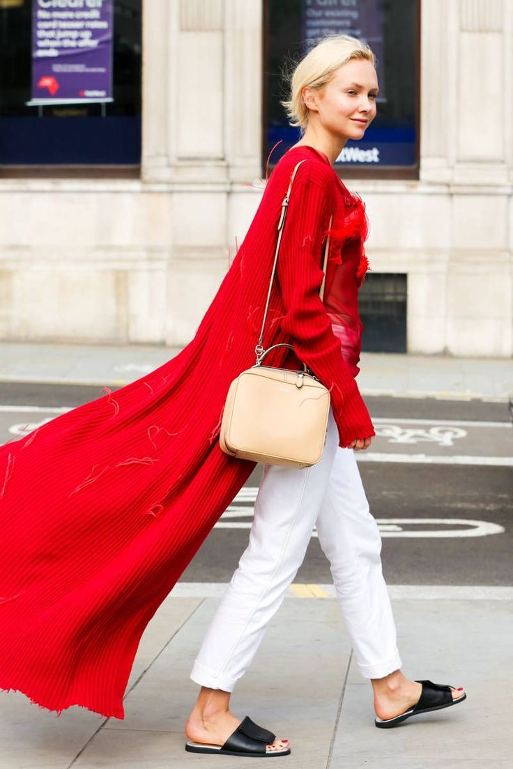 The Best of London Street Style