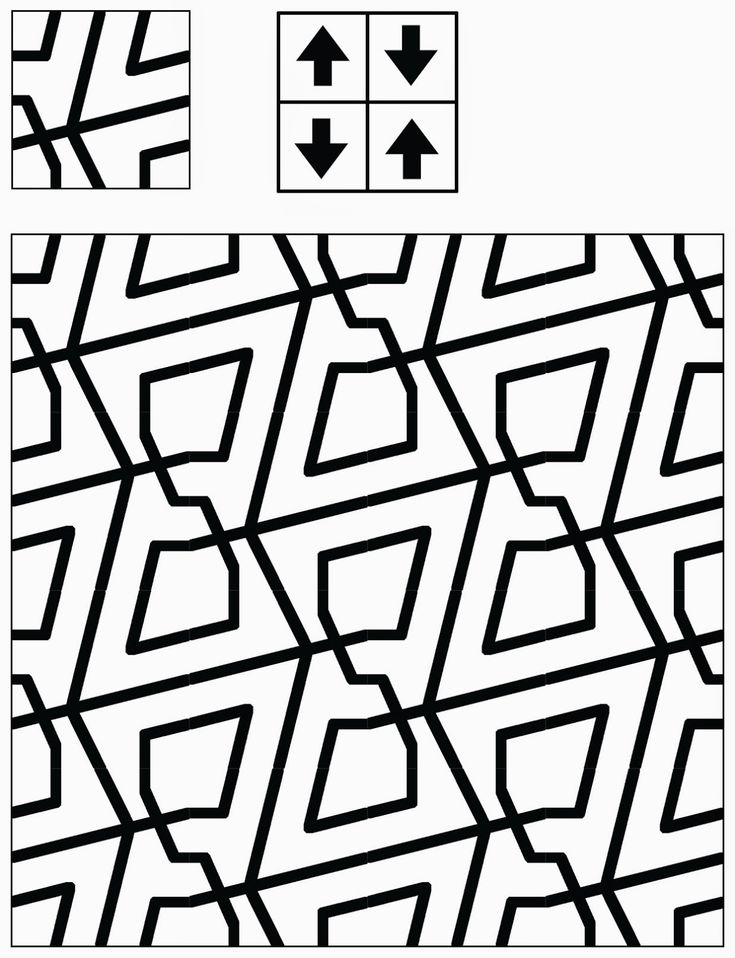 Adaptive rugs tile spin the curse of truchets tiles in