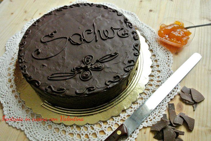 Torta+sacher