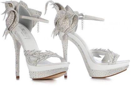 Horké trendy svatebních bot pro rok 2014 | Móda, styl a módní trendy. Dámské a pánské oblečení.