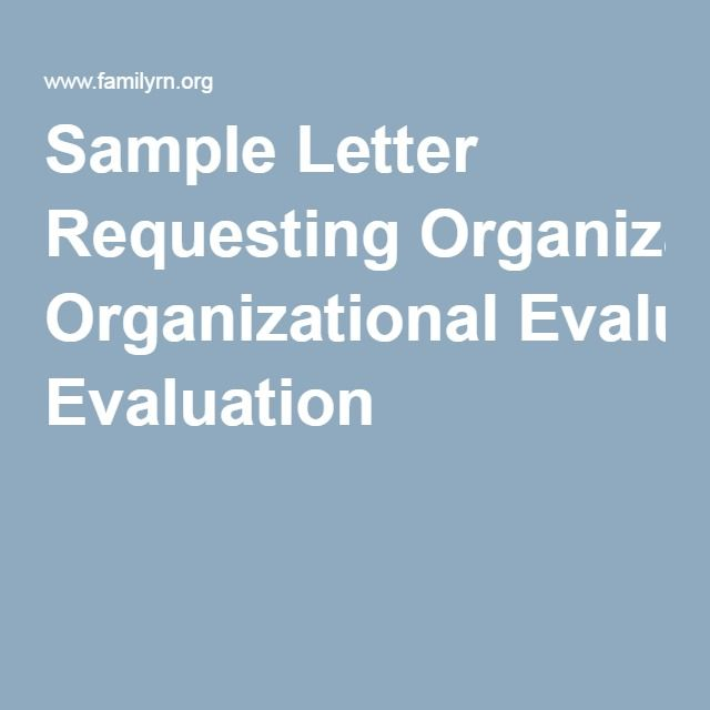 Best Iep Sample Letters Images On   Letters