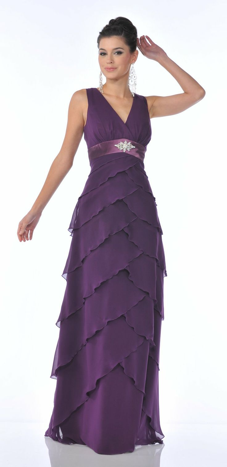 1000 Images About Eggplant Dresses On Pinterest Satin