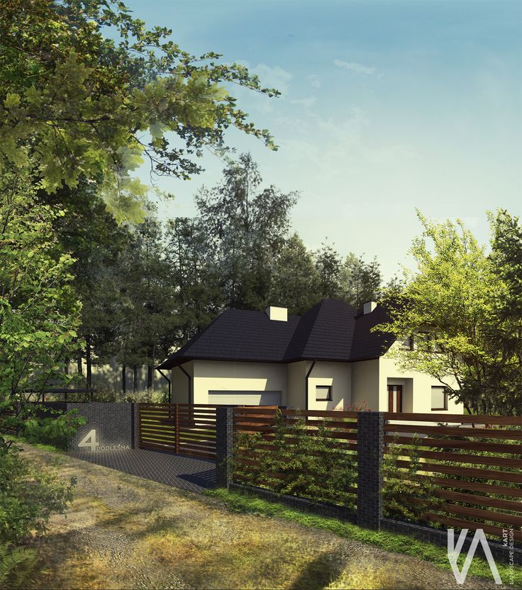 PROJECT // PRIVAT GARDEN 'the forest'    visualisation 'I'  NATURE   SIMPLICITY   ELEGANCE   TIMELESSNESS