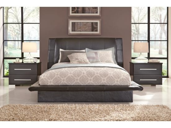 dimora bedroom set. dimora bedroom augustine homelegance sohomod