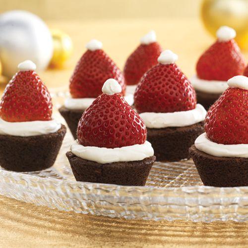 SO cute! Santa's Lttle Helpers - The Pampered Chef®  www.pamperedchef.biz/katiecastelluccio