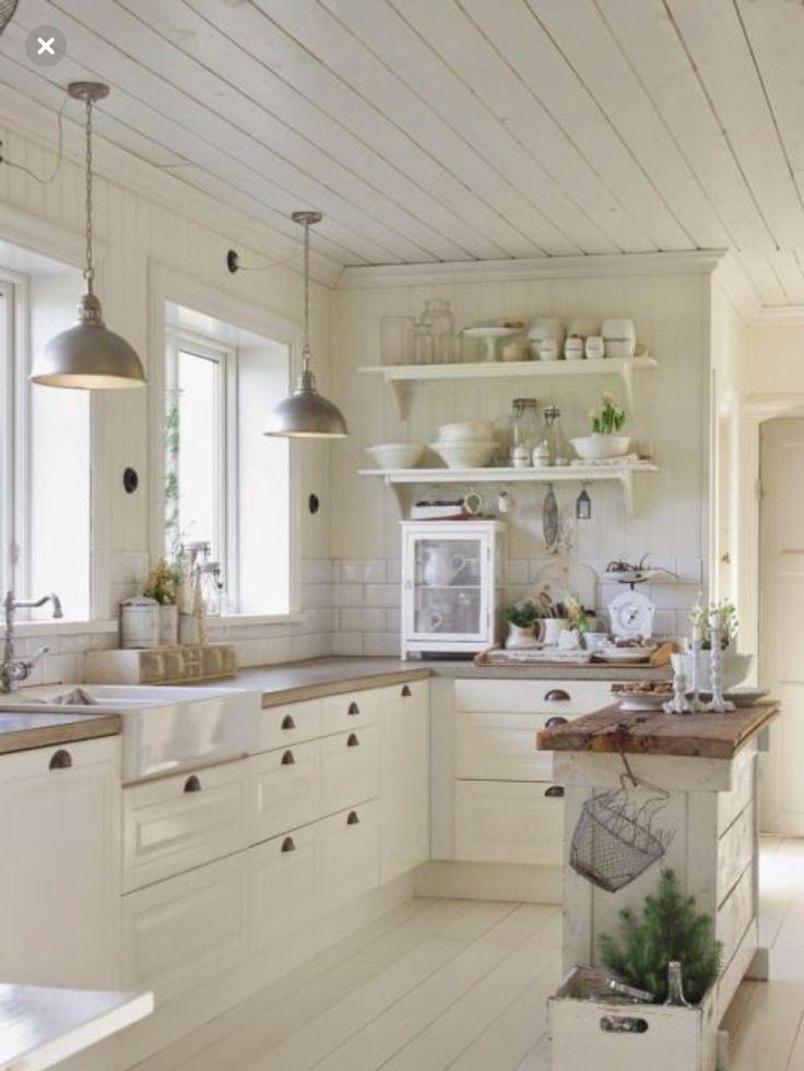 23 best Ideen für U-förmige Küchen images on Pinterest Kitchen - u förmige küchen