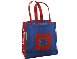 Use Eco friendly jute shopping bag and inspire jute bag manufacturer company over the world.