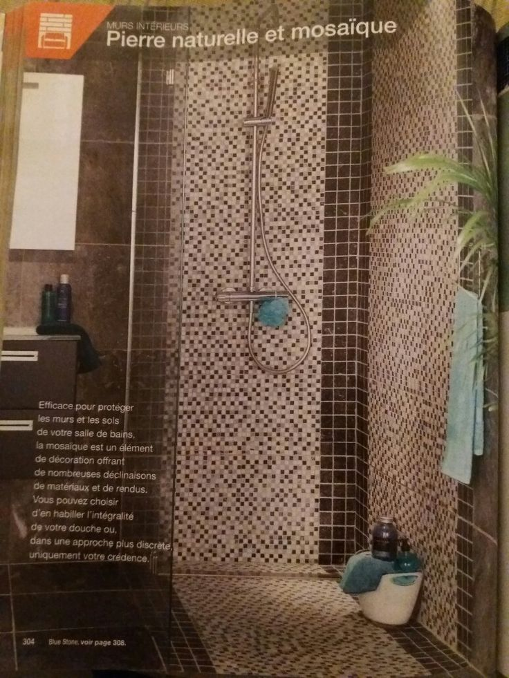 19 best salle de bain 3 images on Pinterest Bathroom, Ps and Showers