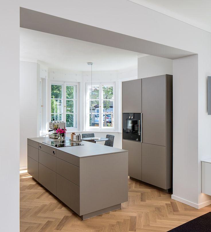 35 best Nolte Kitchen Design images on Pinterest Kitchen designs - plana küchenland nürnberg