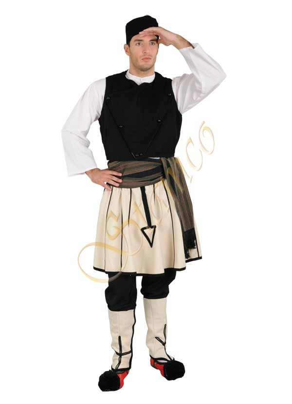 Macedonian folk costume #Macedonia #Greece #Thessaloniki #Pella