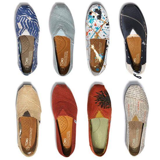 TomsTom Outlets, Comfy Shoes, Vegan Shoes, Tom Shoes, Shoes Collection, Shoes Outlets, Comforters Shoes, Dreams Closets, Shoes Closets