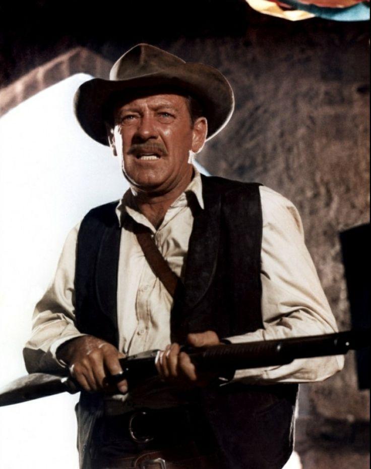 Sam Peckinpah | Galerie Photo - La Horde sauvage de Sam Peckinpah