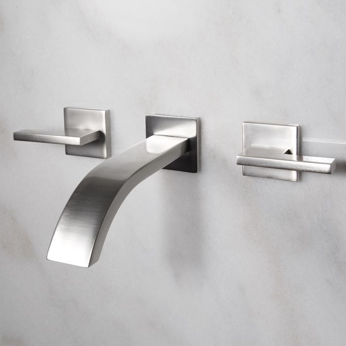best 25 wall mount bathroom faucet ideas on pinterest wall mount faucet wall faucet and wall mounted bathroom cabinets