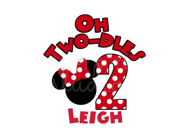 Oh Toodles Twodles Mickey Minnie Mom Dad Mouse Clubhouse