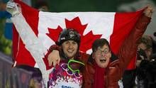 Why Quebec Athletes Are Leading The Way For Canada At the Sochi Olympic Games