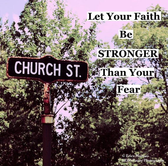 how strong is your faith religion essay He welcomed contact of hinduism with other religions, especially the  try to be a  good follower of his own faith rather than seek goodness in change of faith.