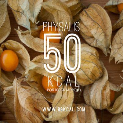 Curioso sobre physalis? Espreite aqui: http://www.99kcal.com/2013/10/01/physalis-50-calorias/