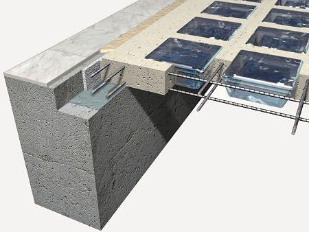 17 mejores ideas sobre bloques de hormig n en pinterest - Bloque de vidrio precio ...