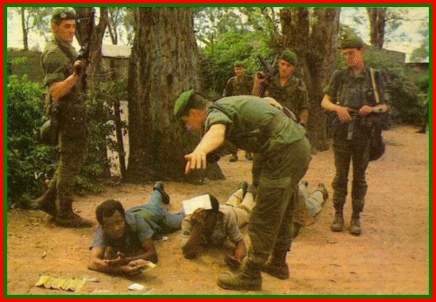 kolwezi 1978   Kolwezi 19 Mai 1978