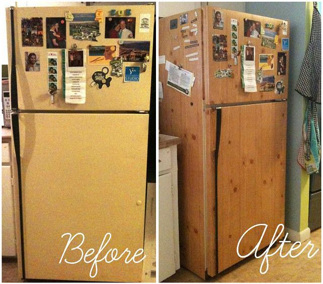covering furniture with contact paper. contact paper on fridge u003d awesome covering furniture with a