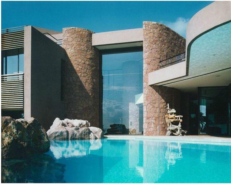 Architecte : Luc Svetchine http://www.lucsvetchine.com/ le trône du roi de la forêt  _ http://www.pinterest.com/pin/483925922433443785/