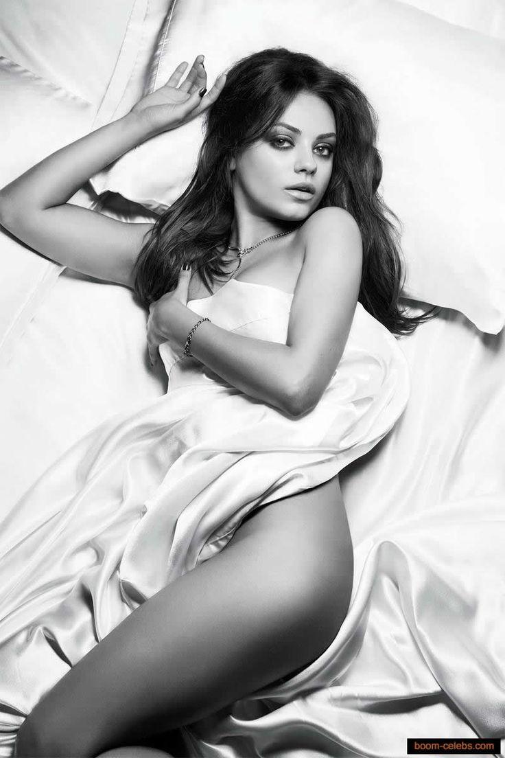 Naked Sexy Mila Kunis Mila Kunis Mila, Mila Kunis telesa-5961