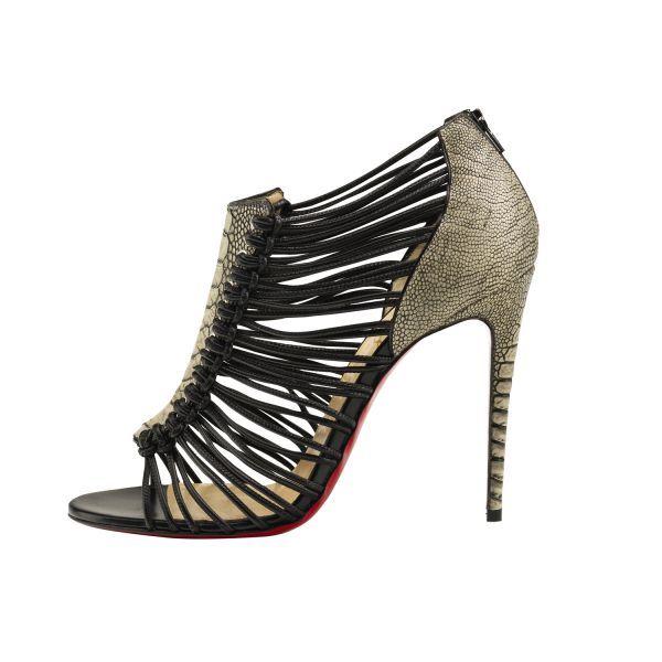 christian louboutin men shoes - Christian Louboutin 2016: Los zapatos que todas las fashionistas ...