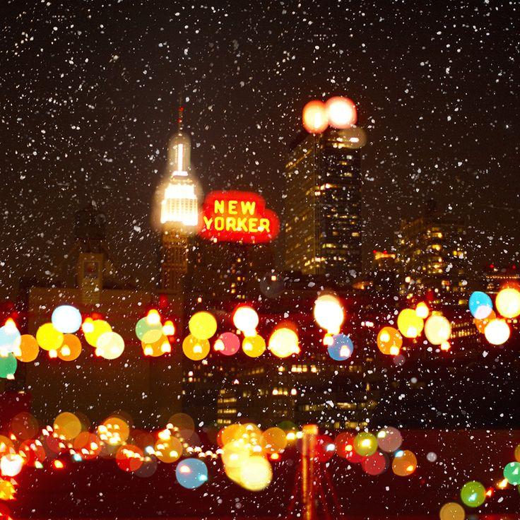 Kid's Wear - Advent Calendar 2014 New York...New York photo by Achim Lippoth