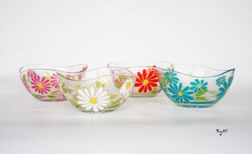 Jarné mištičky (4 farby)