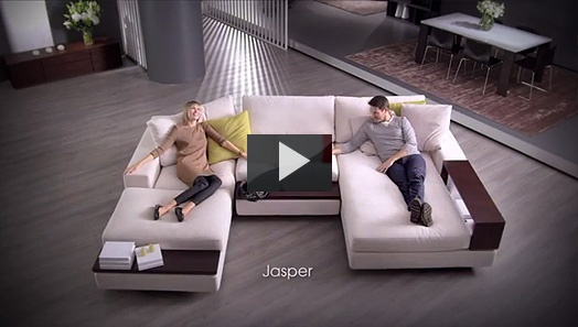 King furniture... Coolest couches in Australia! Love the Delta and Jasper series