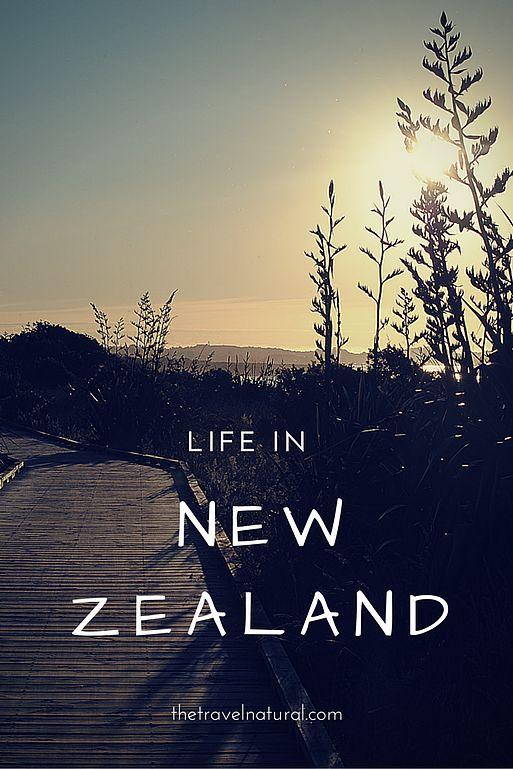 The Travel Natural | To Be Kiwi - Living the Kiwi dream in Tarankai, New Zealand.