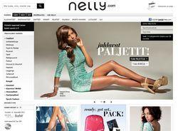Nelly – Muotivaatteet