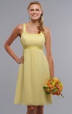 Short Bridesmaid Dresses, Bridesmaid UK - QueenieBridesmaid £53.99