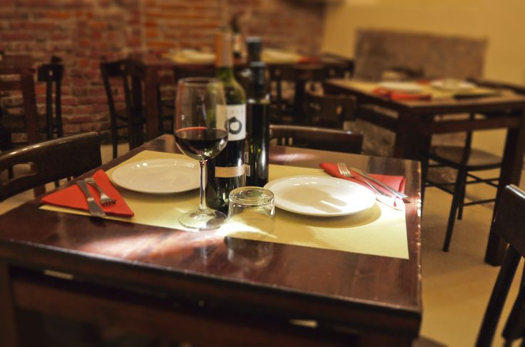 il locale › Photogalleries › il tasca ‹ ristorante e tapas bar