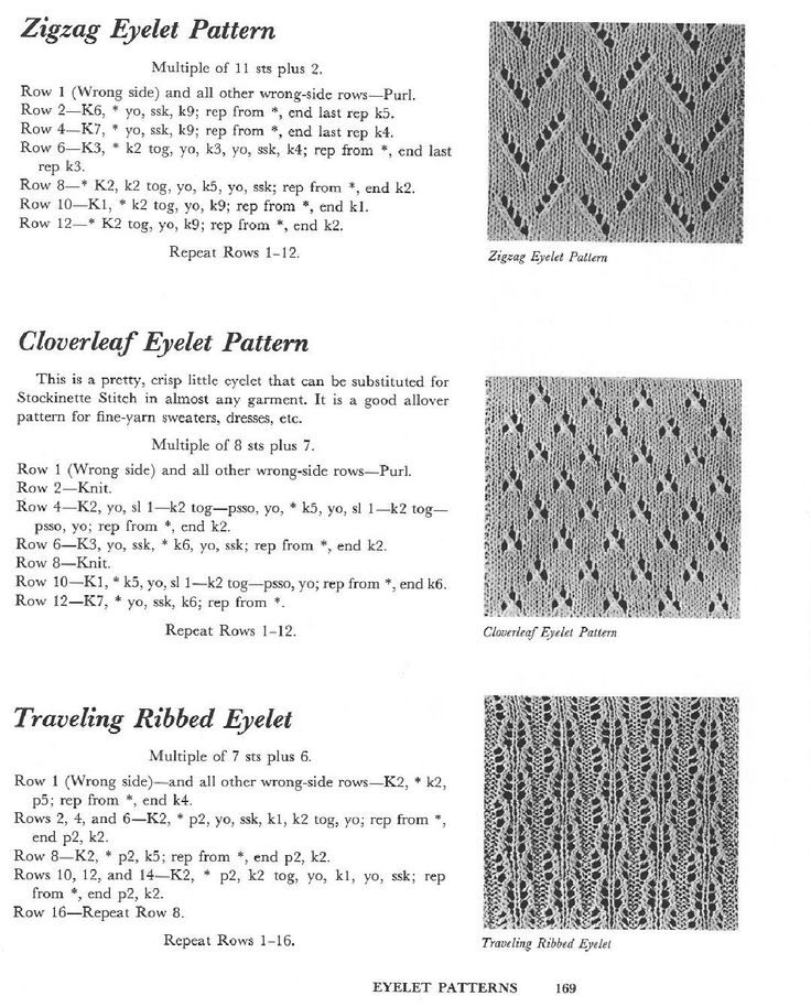 Treasury Of Knitting Patterns : 1000+ images about Knitting on Pinterest Cable, Stitches and Drops design