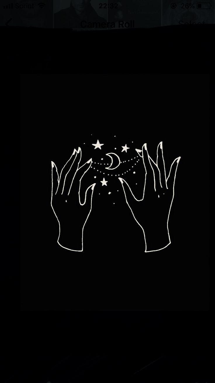 #Draws #Magic #Hands #Sun #Stars – #Draws