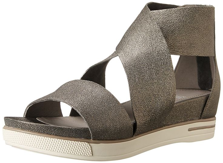 Eileen Fisher Women's Sport Sandal *** To view further for this item, visit the image link.