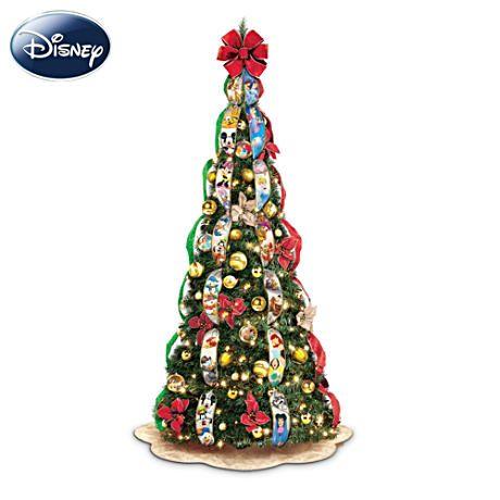 Ultimate Disney Wondrous Christmas Pre Lit Christmas Tree