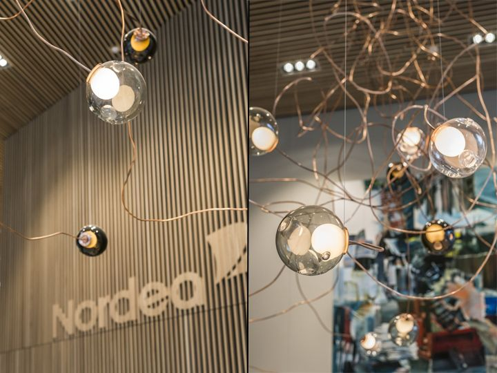 Nordea HQ offices by Zinc, Oslo – Norway » Retail Design Blog