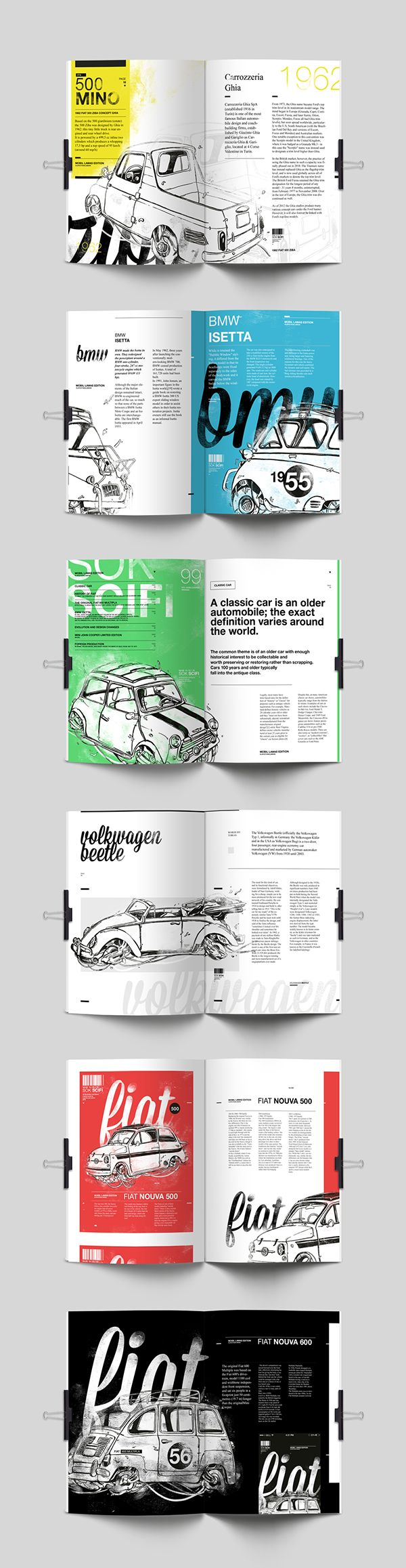 Sok Scifi Edition - #007 Check me on dribbble to see another shot dribbble.com/nugrahajatiutama #design #editorial #layout