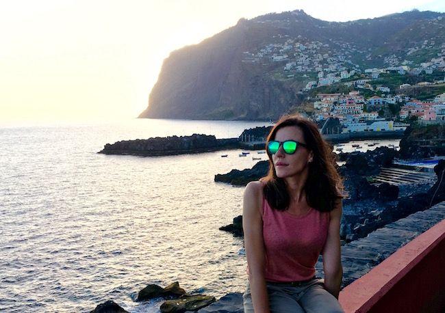 Madeira, la isla amable Estás buscando un alquiler de vacaciones? Casa do Miradouro - www.casadomiradouro.com & MadeiraCasa - www.madeiracasa.com