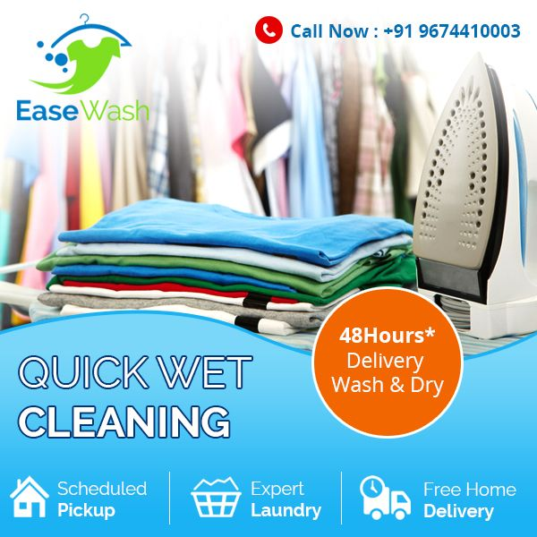 Online Laundry Service in kolkata https://www.easewash.com Ease Wash Laundry Services Private Limited 61, JUDGE BAGAN P.O. HARIDEVPUR Kolkata West Bengal 700082 Call To: +91 9674410003