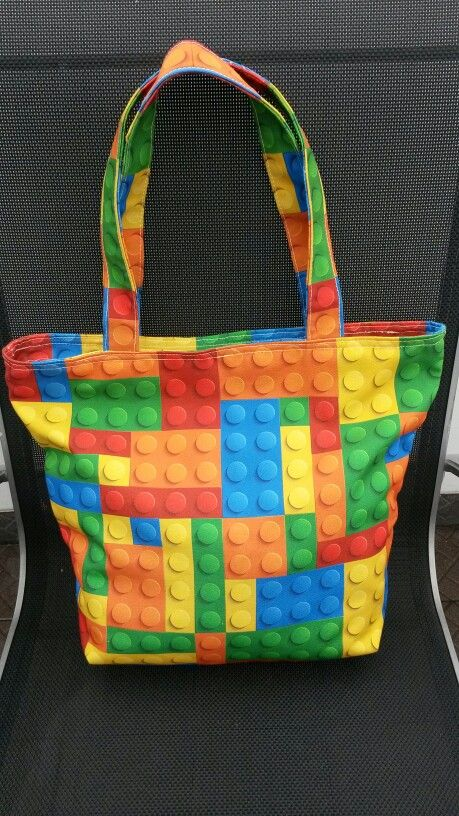 Lego canvas totebag. Rp 175,000. Sms to 081410035250 for order. Your order will be sent within 5 days after payment.