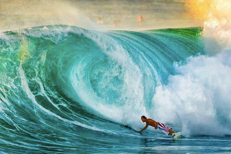 Learn to Surf: the Fundamentals with Andy Irons - Surf ...