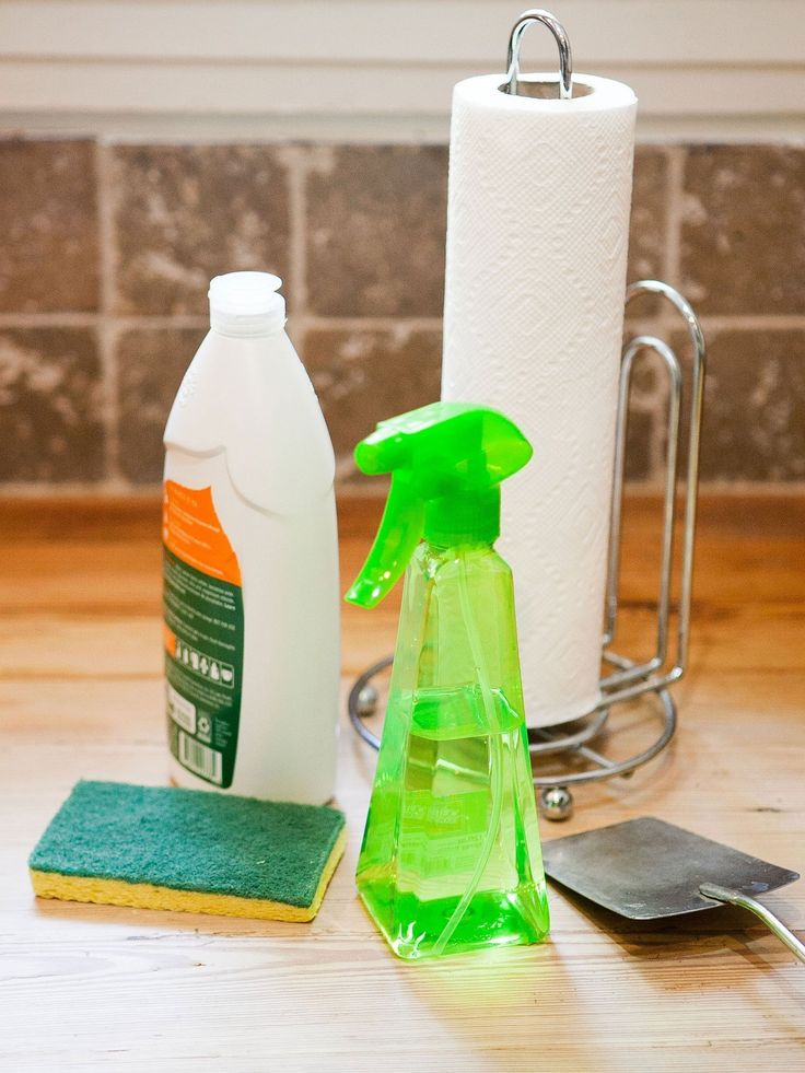 10 Ways To Use The Natural Magic Of Vinegar To Clean Your Kitchen U2014 Cleaning  Tips From The