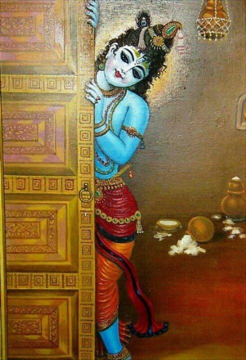 Read Pastimes of Shri Krishna here: http://www.iskconbangalore.org/pastimes-krishna