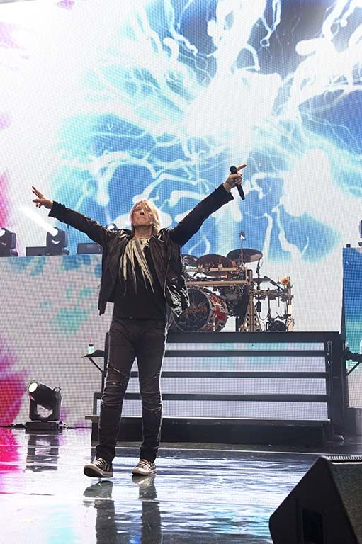 AXS+TV+Premieres+'Def+Leppard…+And+There+Will+Be+A+Next+Time:+Live+from+Detroit'+Sunday,+April+23+at+10pE