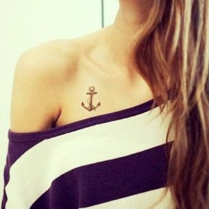 56 Impossibly Pretty And Understated Tattoos Every Girl Will Fall In Love With