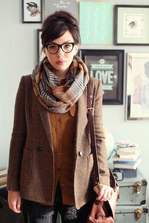 modele de lunette de vue femme chic parisien